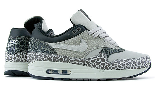 Nike Air Max 1 Safari Pack