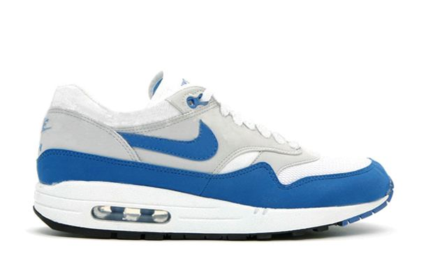 Nike Air Max 1: A history