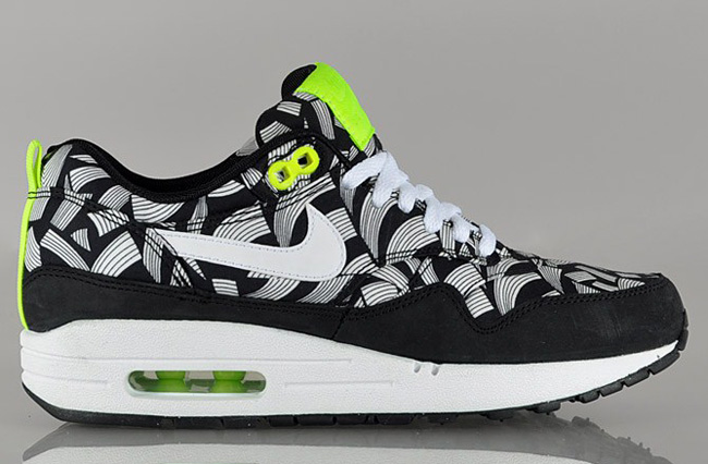 Nike x Liberty Air Max 1 Volt