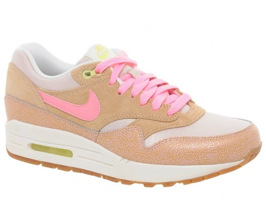 pastel Nike Air Max 1