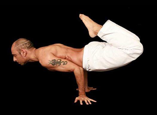 Neil Patel hip-hop yoga - leblow.co.uk