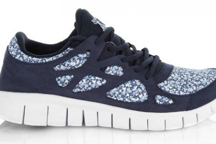 Shape up in style // Five women's running trainers that aren't massively disgusting