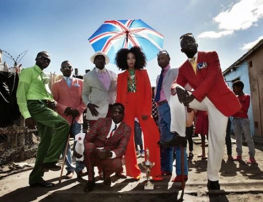 Solange Knowles Losing You video still - www.leblow.co.uk
