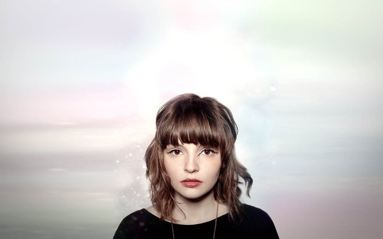 CHVRCHES Lauren Mayberry