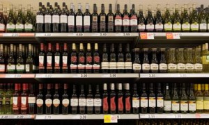 How to buy cheap wine