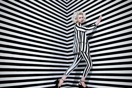 Fashion on film // Rankin collaborates with Westfield