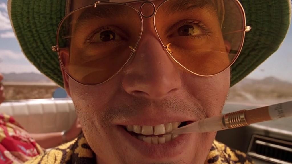 Fear And Loathing In Las Vegas Johnny Depp