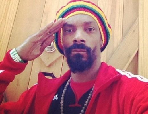Rasta Snoop Lion