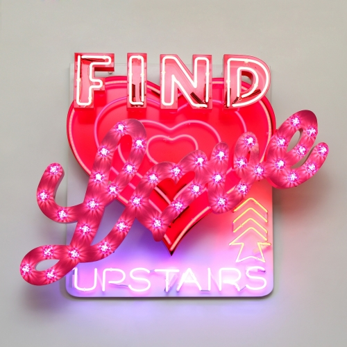 Chris Bracey Find Love Upstairs