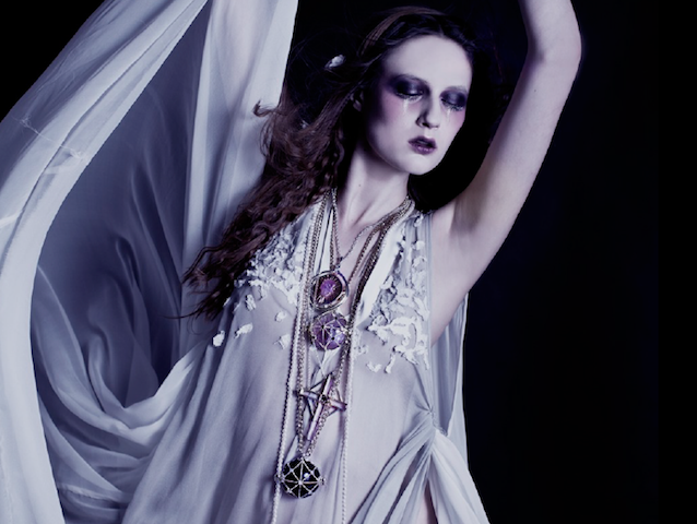 BROOKE PERSICH JEWELLERY BY DANA DECOURSEY