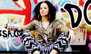 Luisa Omielan What Would Beyonce Do