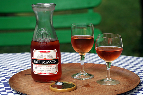 Paul Mason screw cap wine