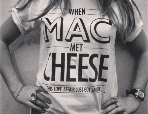 When Mac met Cheese