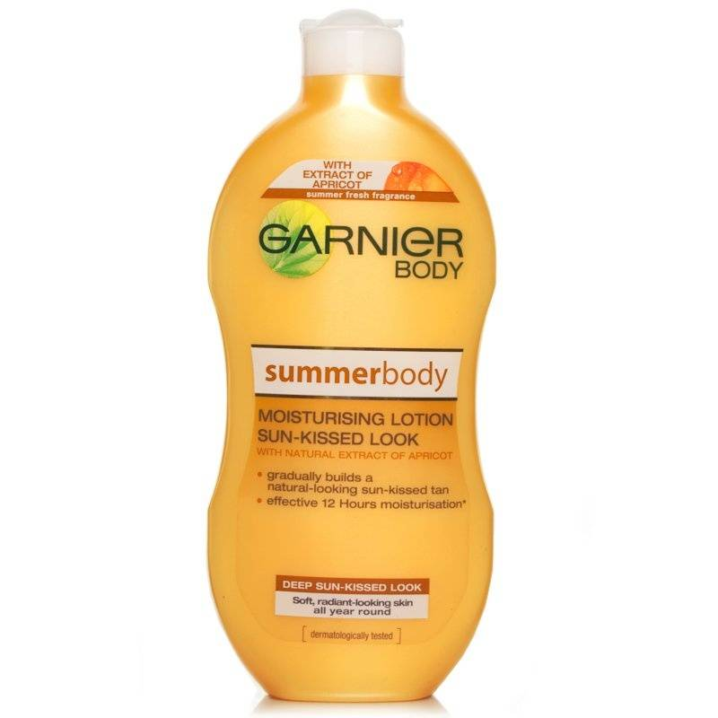 Garnier-Skin-Naturals-Summer-Body-Sun-Kissed-Moisturiser