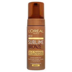 L'Oreal self tan