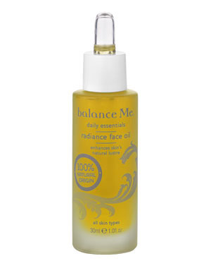 Balance Me Radiance Face Oil