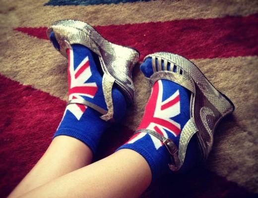 Terry De Havilland Jubilee shoes