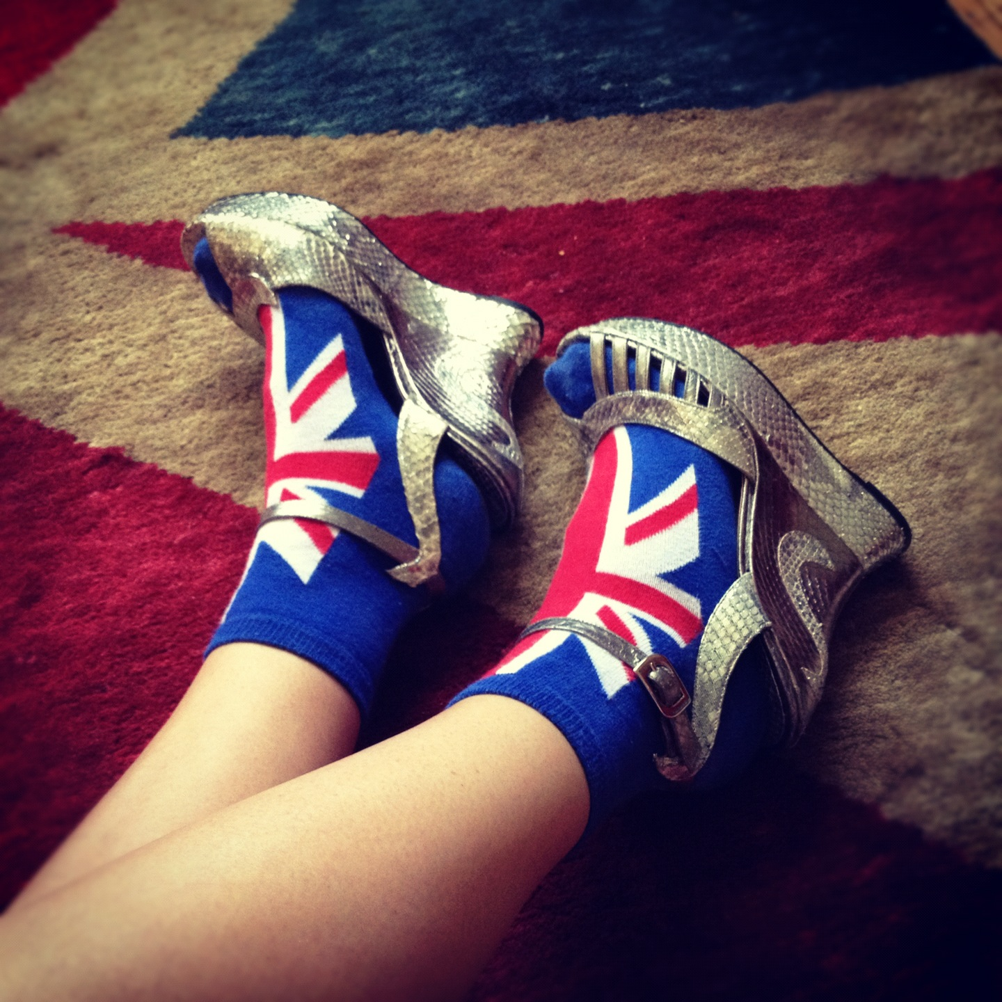 Terry De Havilland Jubilee shoes