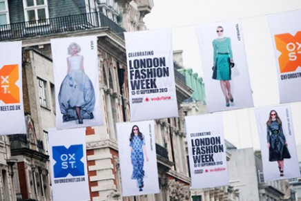 London Fashion Week SS14 // What to put on your own LFW schedule…