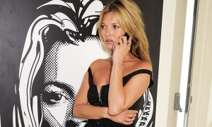 Kate Moss Carphone Warehouse collection - images - leblow.co.uk