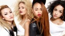 What's big in our box // Neon Jungle – Trouble (vs Shampoo's version)