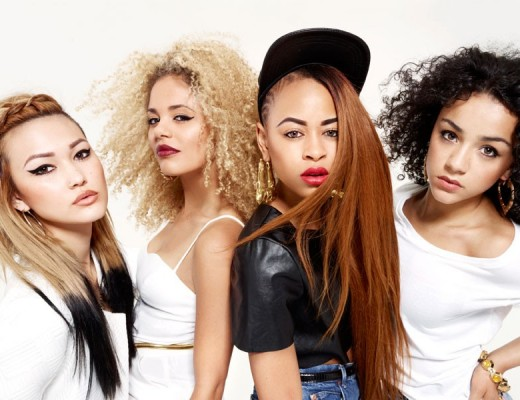 Neon Jungle Trouble single review