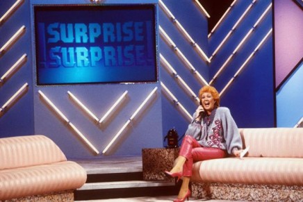 (Unexpected) Fashspiration of the Week // Cilla Black had a LORRA LORRA style
