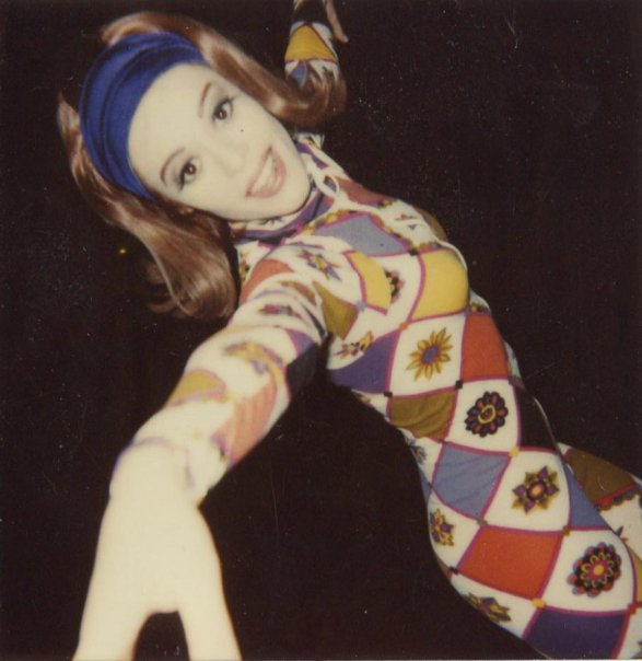 Lady Miss Kier 1990 London