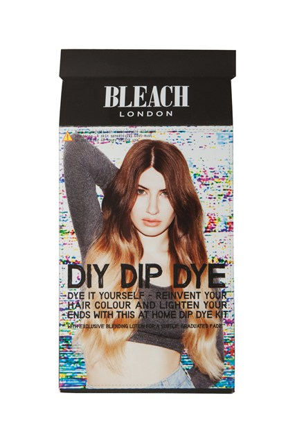 We Re Dyeing To Try Bleach London S New Range At Boots