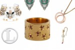 Hot rocks // The best of jewellery Christmas gifting edit
