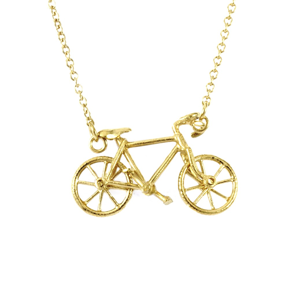 alex monroe bicycle