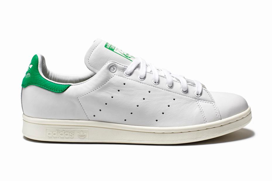 Adidas Stan Smith trainers