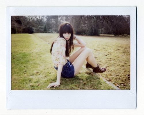 Lilah Parsons, We Want Your Job