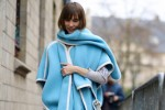Style Bite // Get your coat: Blanket dressing makes everything better