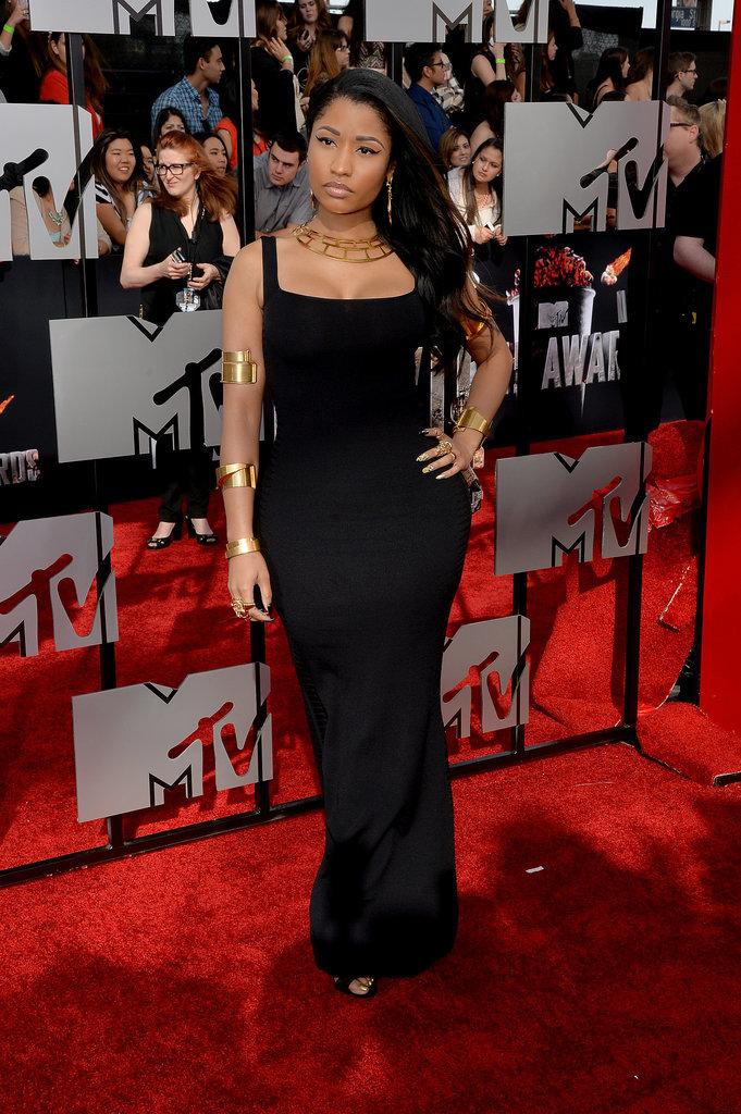 Nicki-Minaj-MTV-Movie-Awards-2014