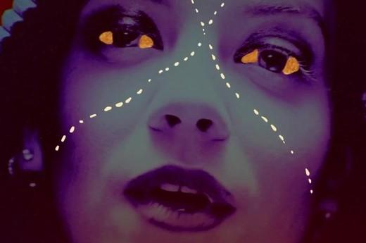 Lily Allen Sheezus video