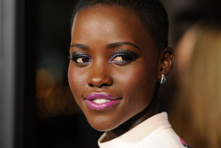 Why Lupita Nyong'o is our newest beauty crush