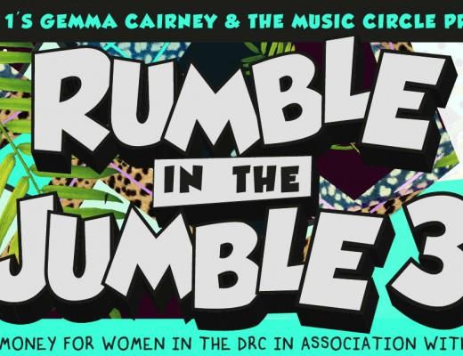 rumble in the jumble 2014