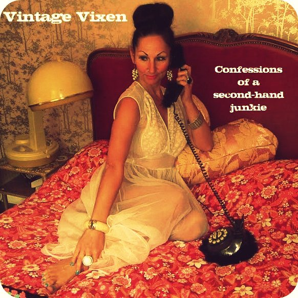 vix brearley blog