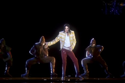 Michael Jackson and 4 other pop stars who've appeared on stage as holograms