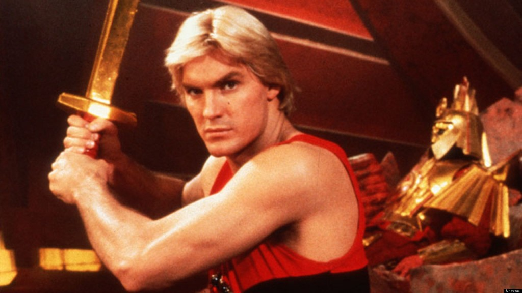 Flash Gordon film 1980