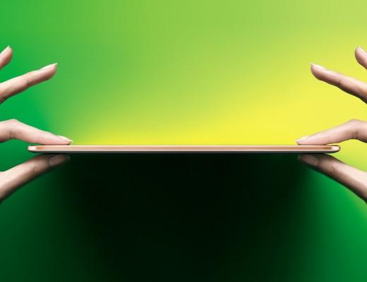 Galaxy Tab S review