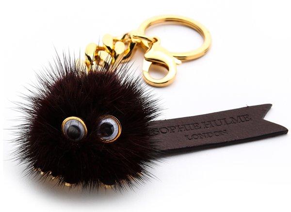 Sophie-Hulme-Large-Pom-Pom-Man-Keychain