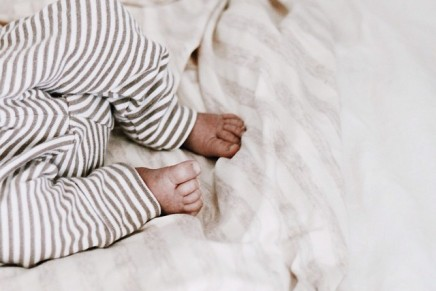 15 truths about what having a baby's REALLY like