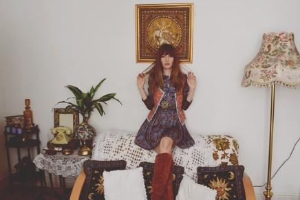 Things that make you go Om: Sara Thomas of Waiste Vintage