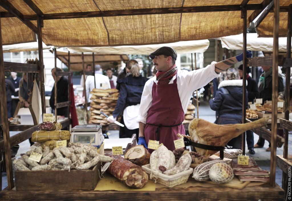 Rosewood London Market