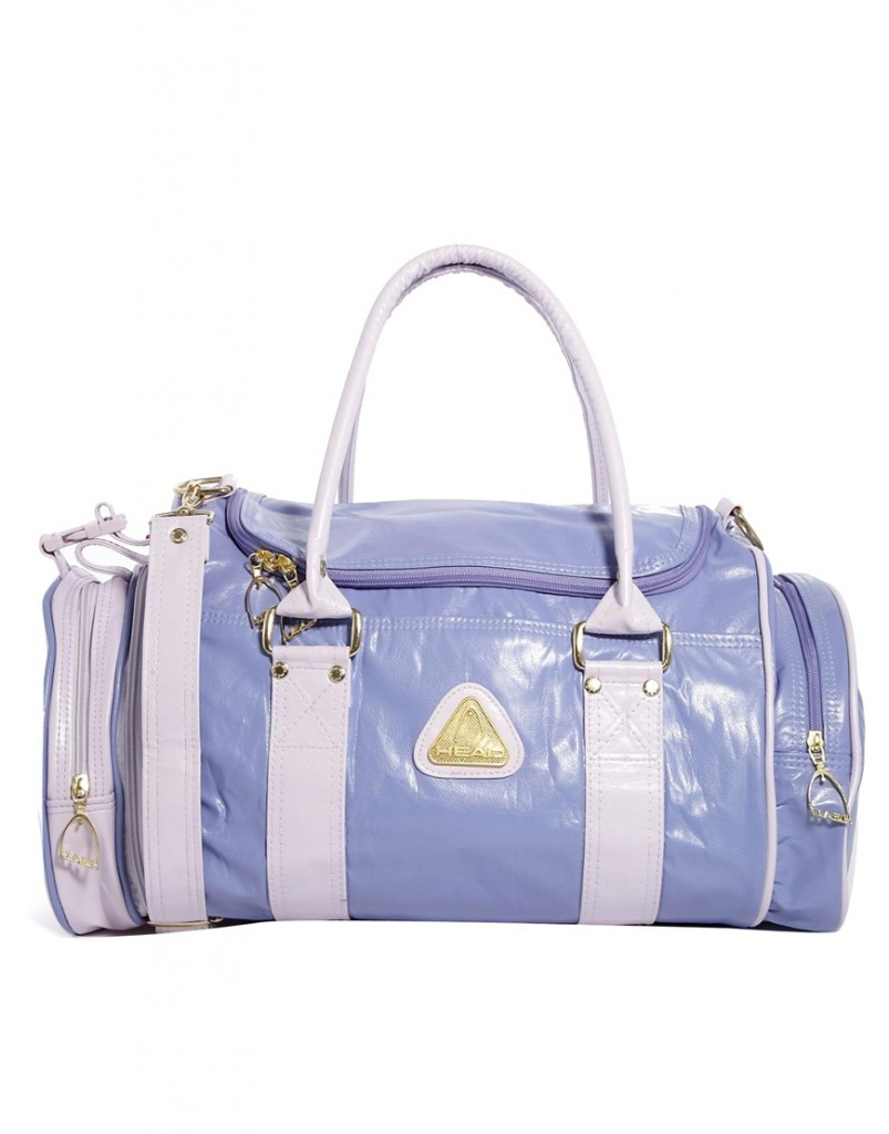 Head holdall bag 90s