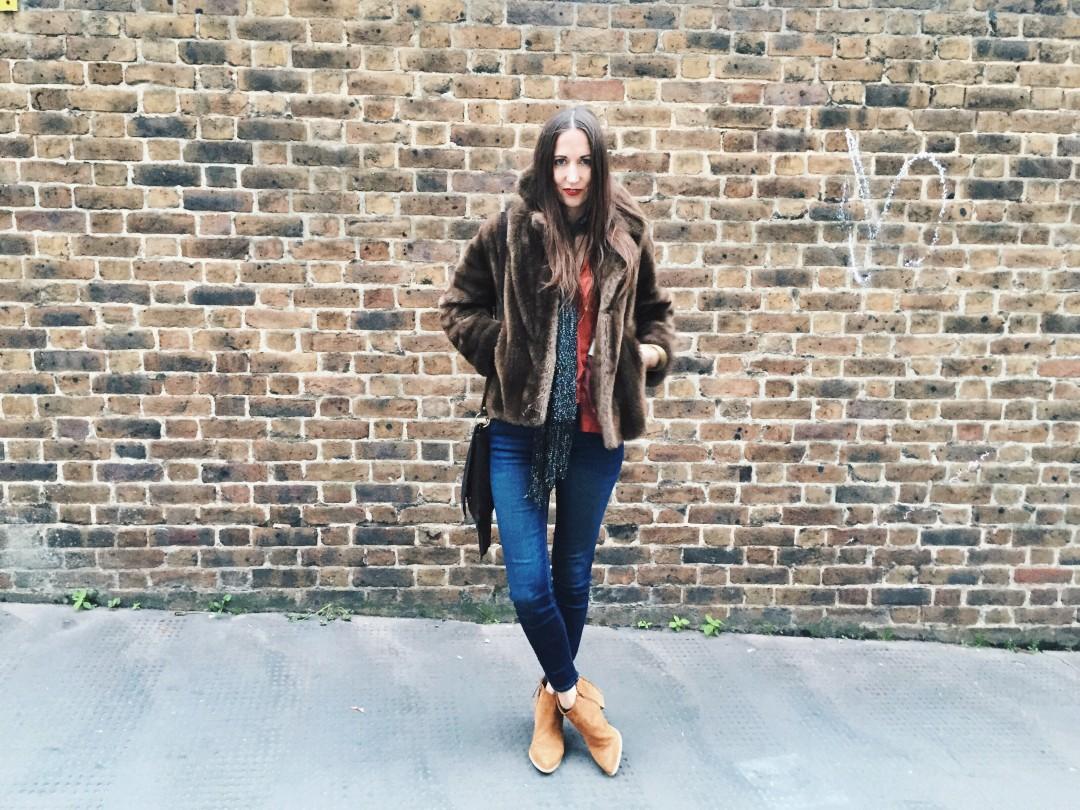 Natalie Wall blog
