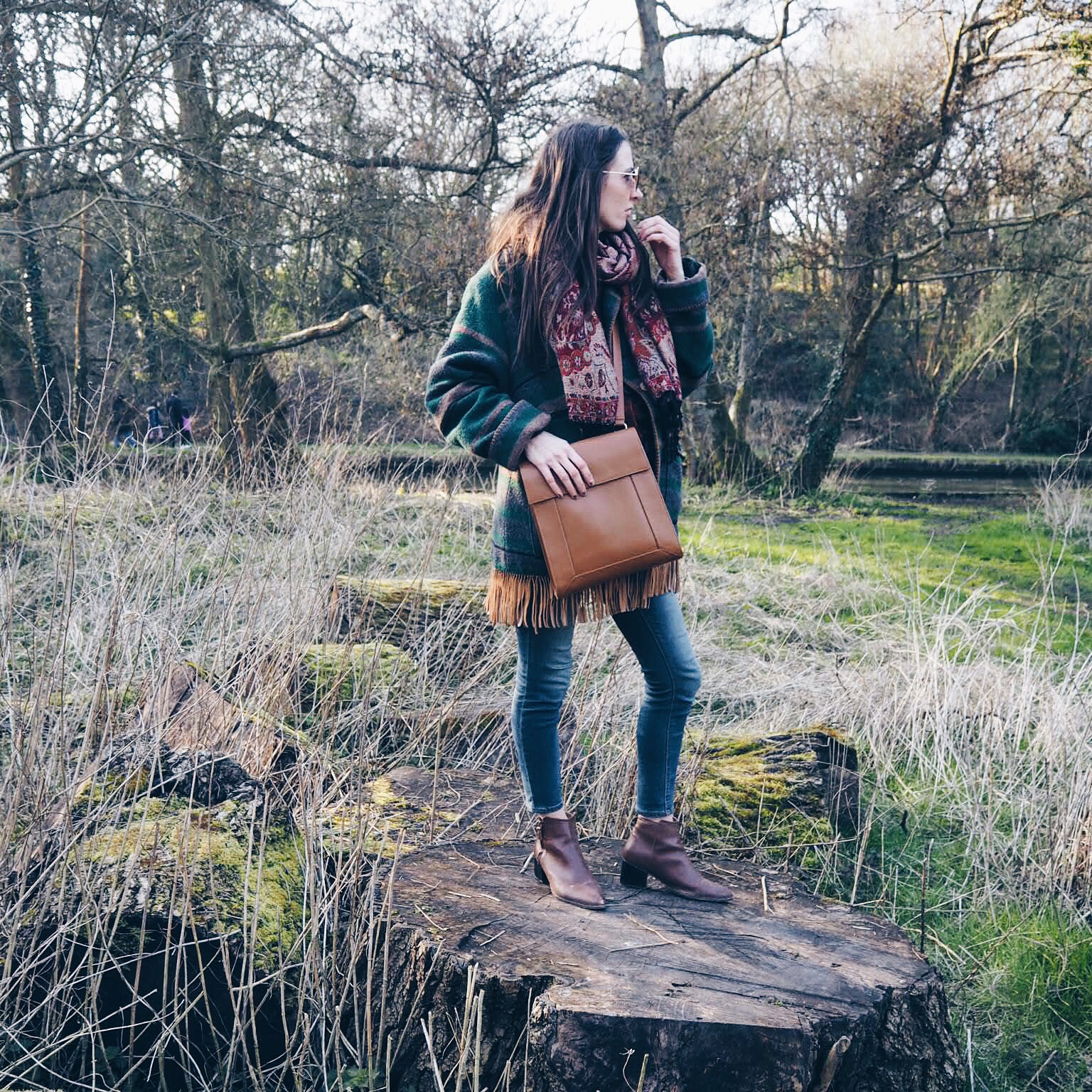 natalie wall le blow blog #myradley