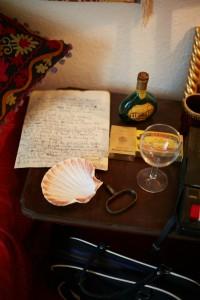 Jimi Hendrix London flat review | www.leblow.co.uk